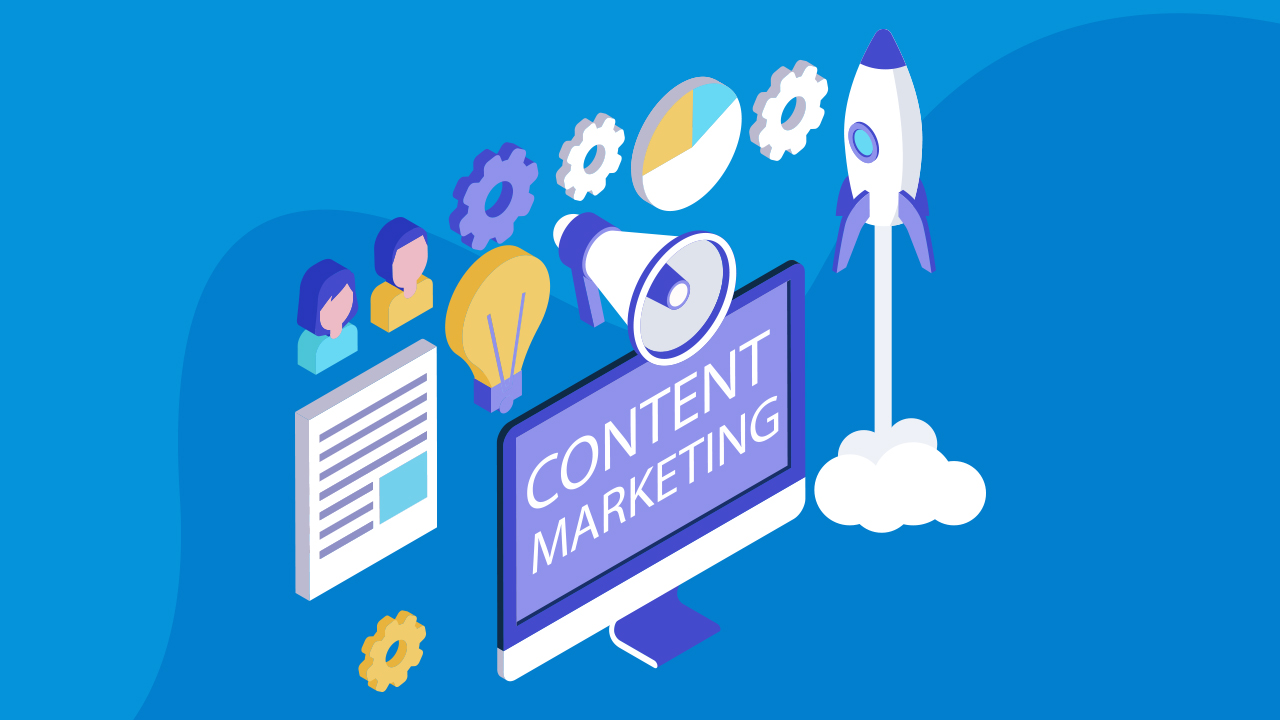 7 Crushing Content Marketing Hacks to Drive Sales in 2019