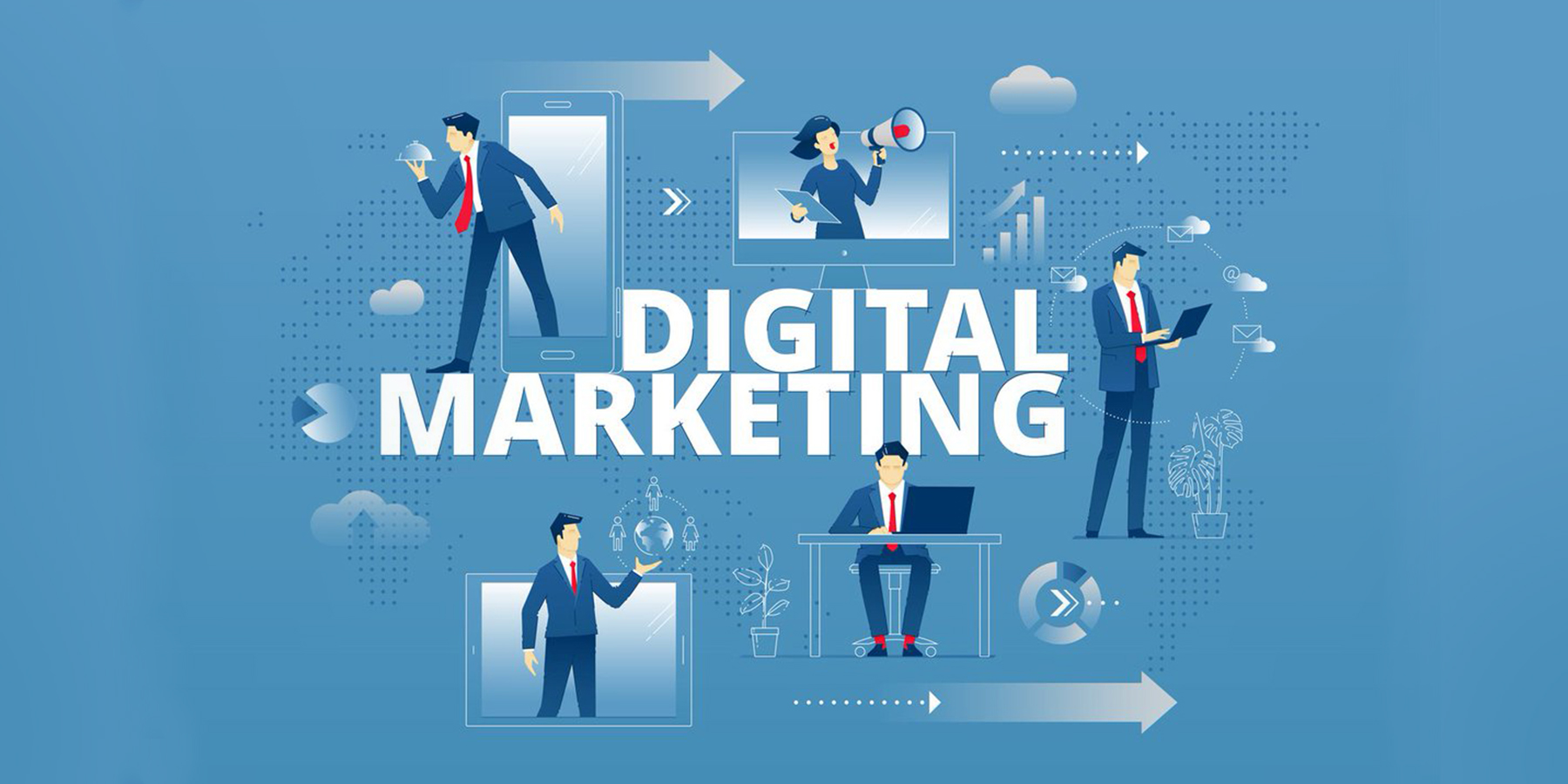 Ways To Hire A Reliable Digital Marketing Agency For Your Business -  Graffiti9 Digital Marketing Agency