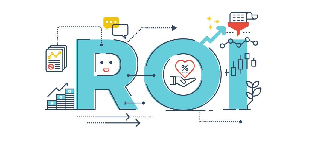 How Digital Marketing Tactics can improve your ROI?