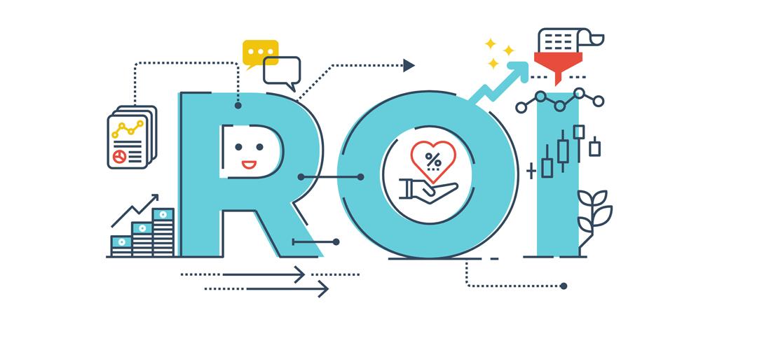How Digital Marketing Tactics can improve your ROI?