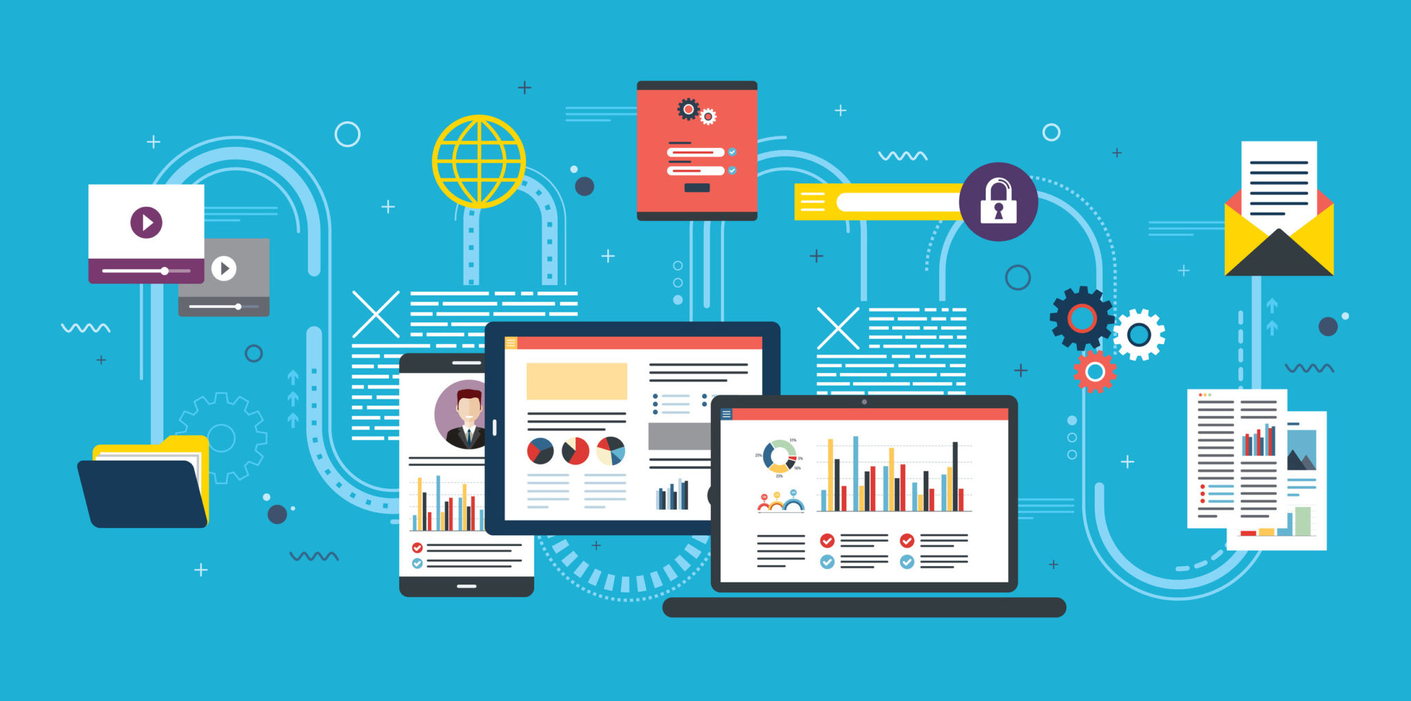 Digital Marketing: The changing trends in 2019