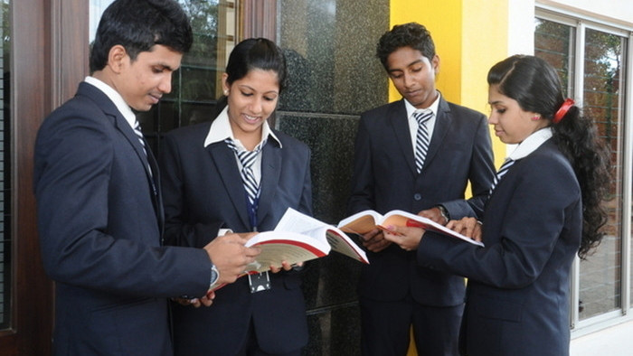 124 Admissions in 6 Months