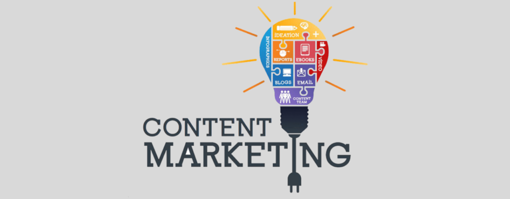 Content marketing for your institution