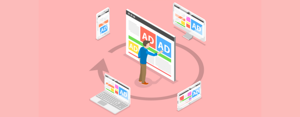 Remarketing for educational institutions