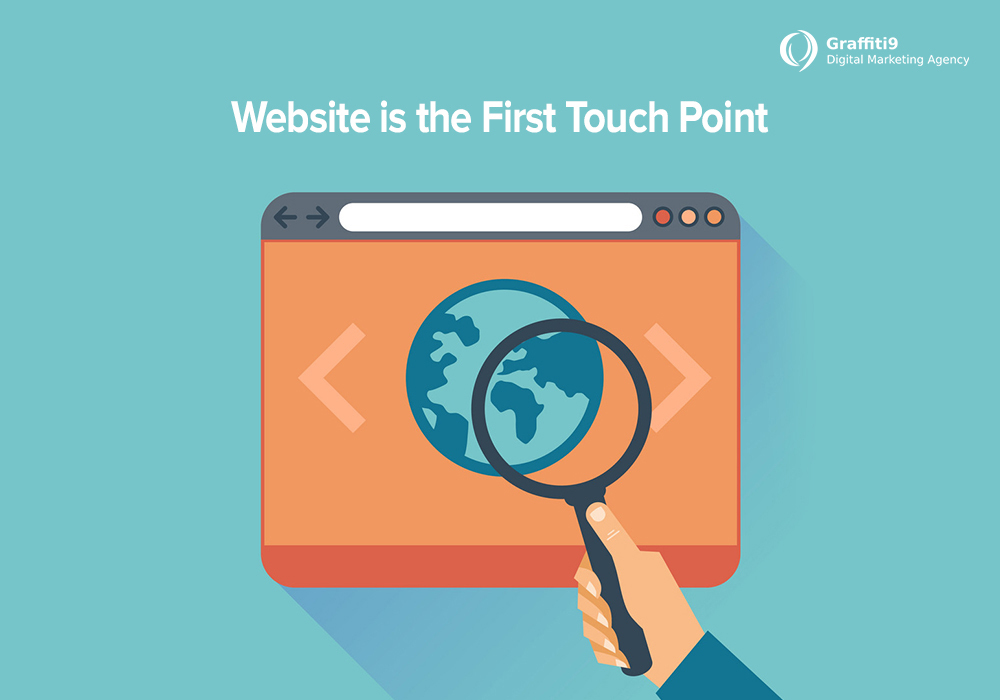 Why website is necessary?