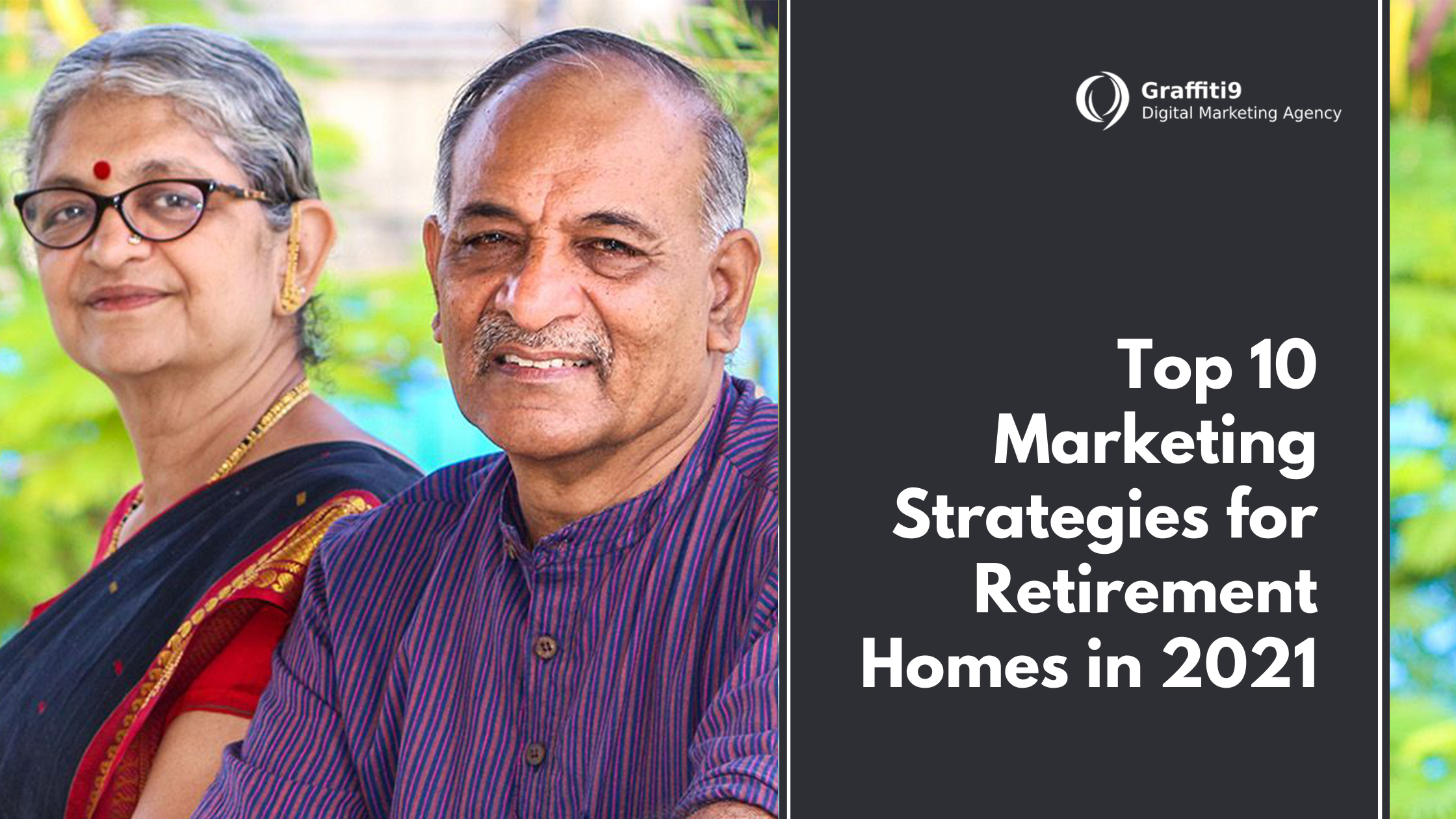Proven marketing strategies for retirement homes