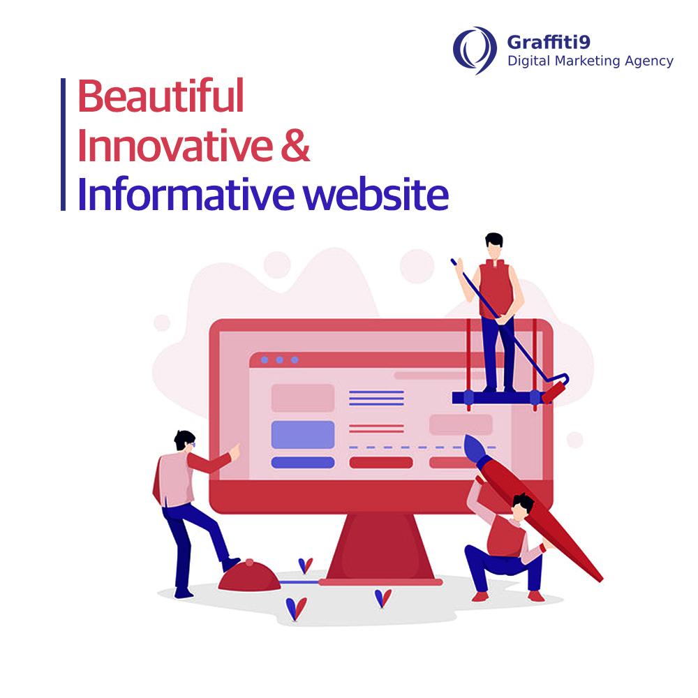 Benefits of website